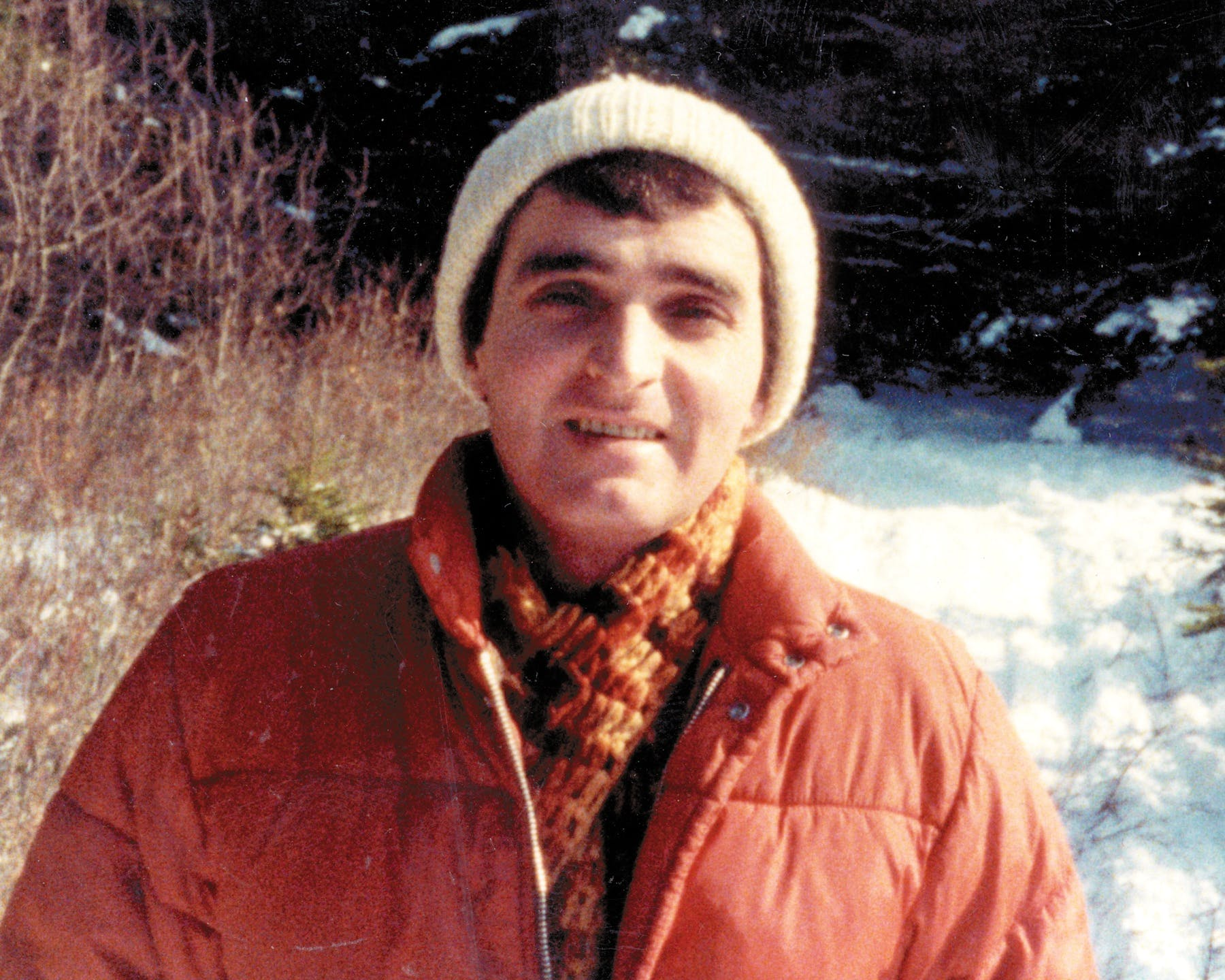 Byron Carr was murdered in his Charlottetown home on Nov. 11, 1988. Police believe two people were involved and are making a new plea for possible new information.
