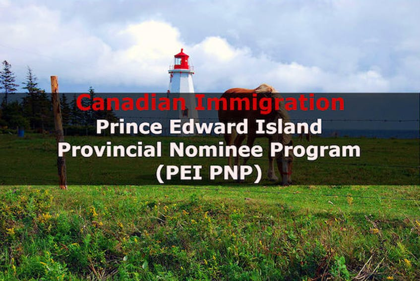 The P.E.I. Provincial Nominee Program has boosted immigration to the province.