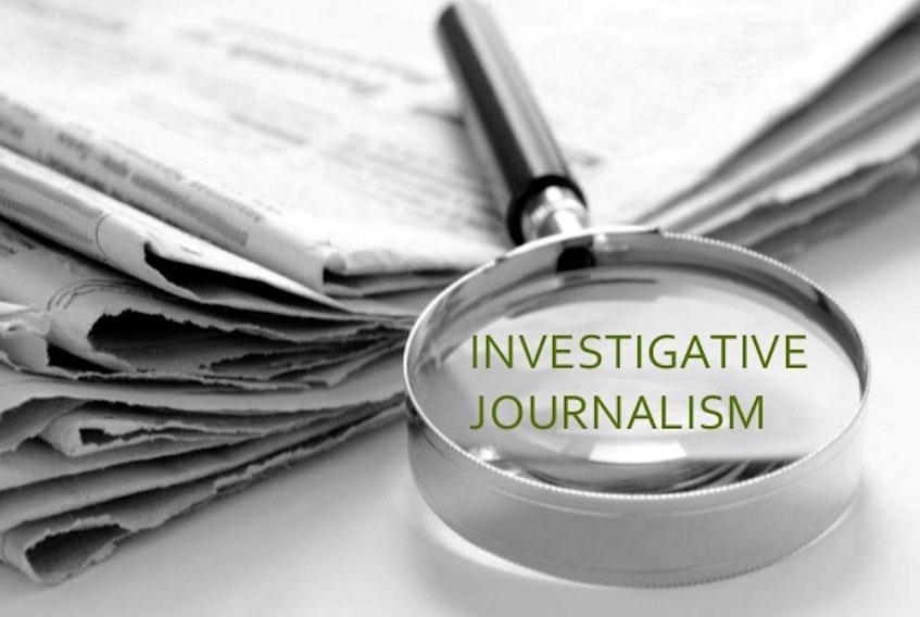 Media not putting enough resources into investigative journalism - Vision P.E.I.