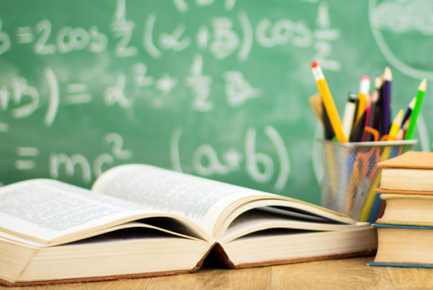 P.E.I. students struggle with standard provincial assessments