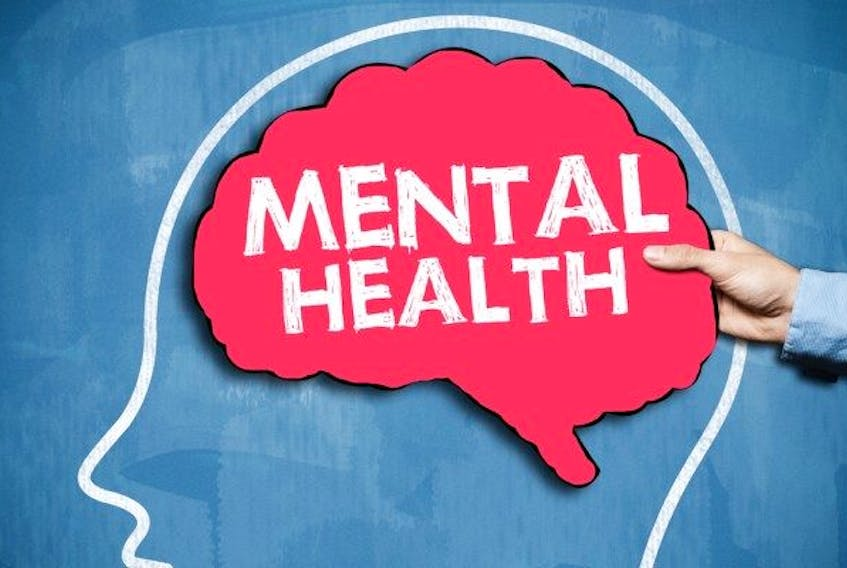Mental health walk-in clinics are also available across the province.