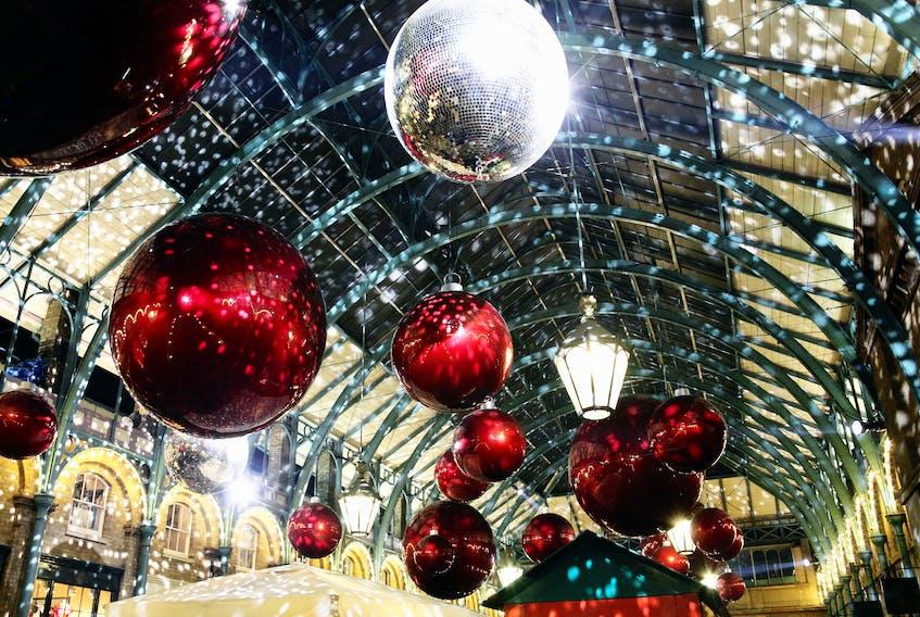 Victorian Christmas. (The Guardian/123rf.com)