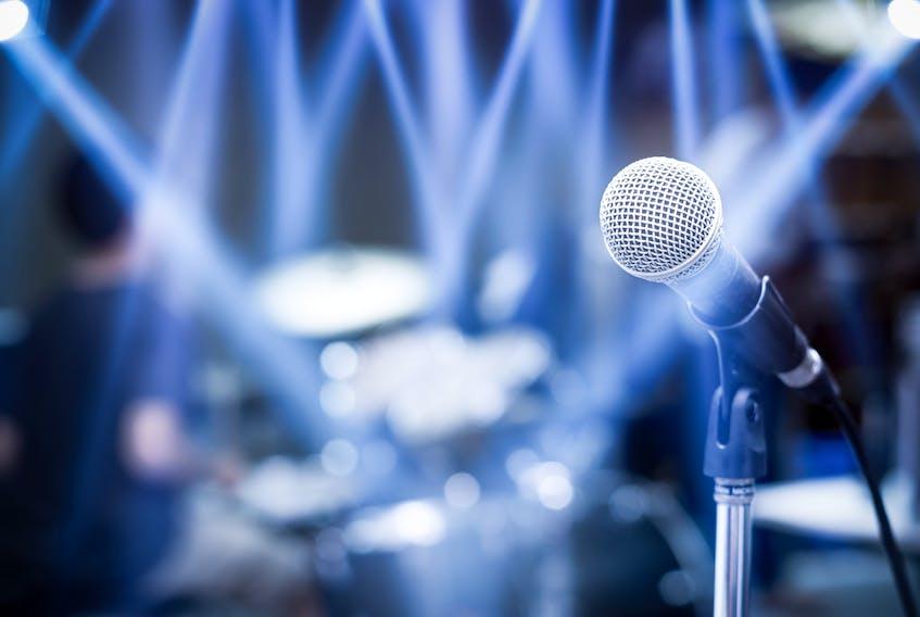 Stewiacke karaoke.