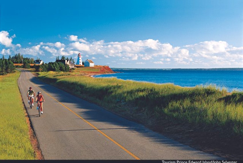 Explore wide-open spaces on Prince Edward Island this summer. - Photo Courtesy Tourism Prince Edward Island / John Sylvester.