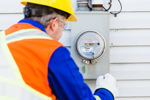 Smart meters, for gauging powere useage will soon be installed on homes and businesses across Colchester County. Truro's will be finished by March and the rest of the county will receive theirs by June.