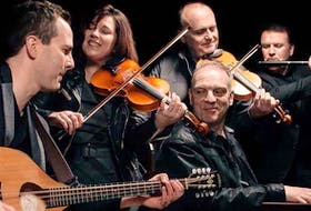 The Barra MacNeils from Sydney Mines are the 2019 winners of the prestigious Fans Choice Entertainer of the Year Award from the East Coast Music Awards, given out on May 2, in Charlottetown.