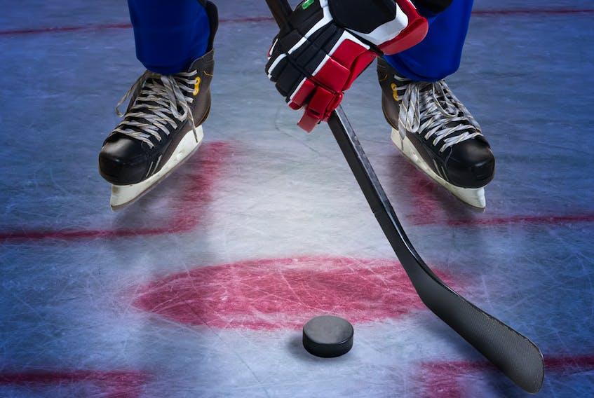 The East Coast Senior Hockey League players are sharpening their skates for a new season.