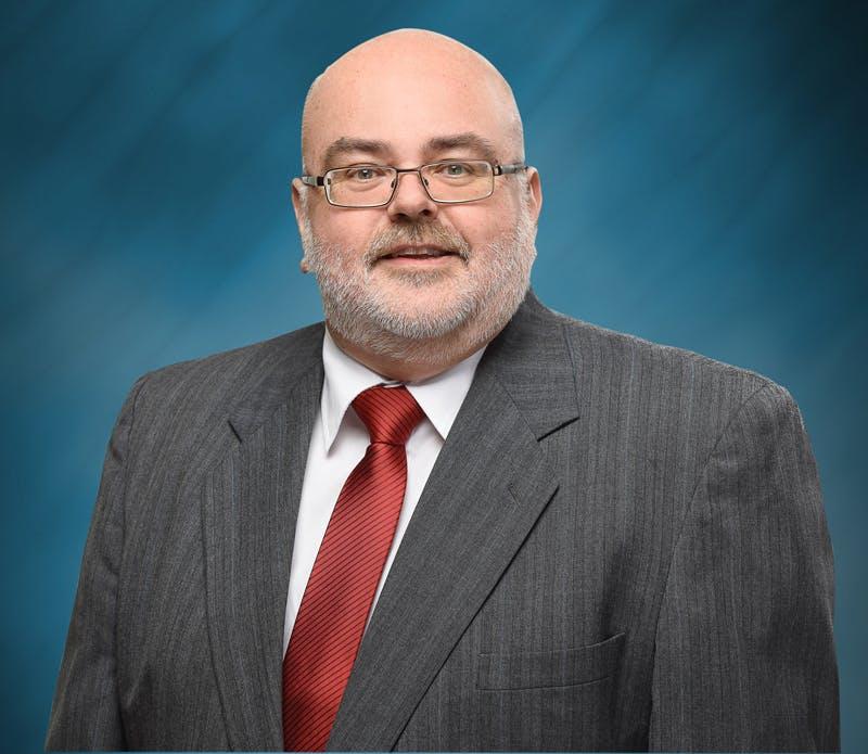 Vernon Oickle