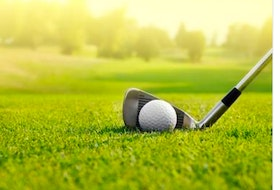 Two holes-in-one at Debert Golf Club.