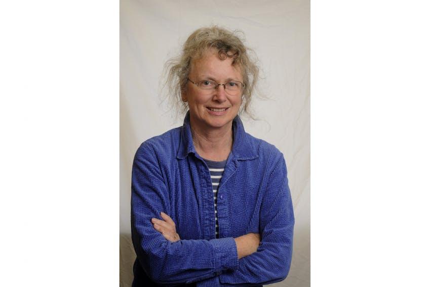 Wendy Elliott. File