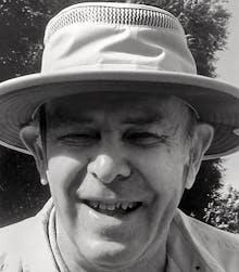 Dr. Barry Reid Wheeler