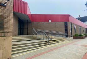 The Yarmouth YMCA. CARLA ALLEN PHOTO