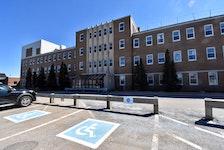 Digby General Hospital. TINA COMEAU PHOTO