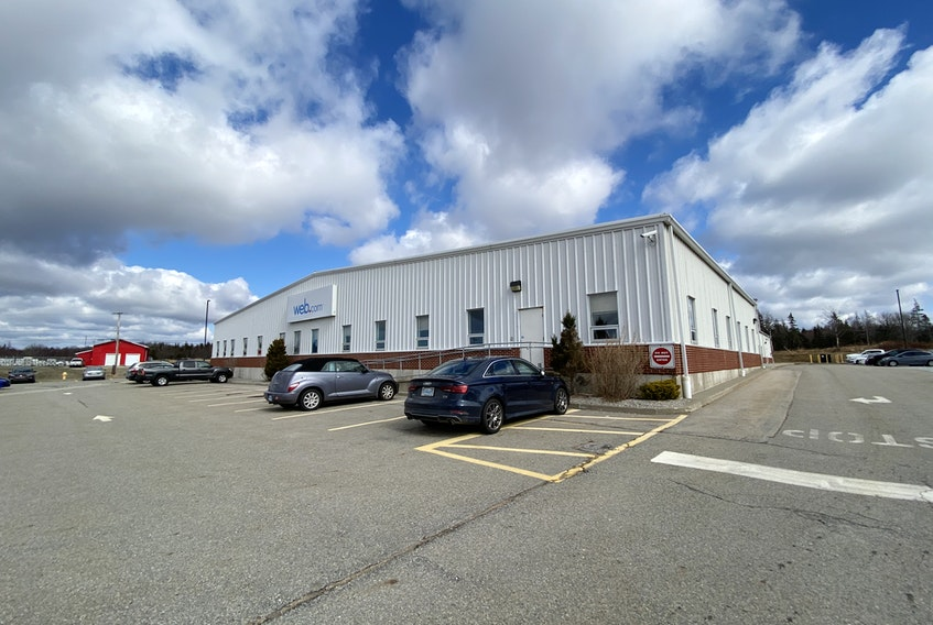A new company has been found to set up shop and take over the Web.com facility in Yarmouth County. Web.com, which has been a major employer in the area, announced months ago it was ceasing operations in Yarmouth County. TINA COMEAU PHOTO