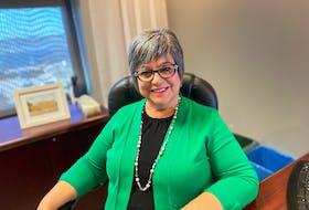Mayor Pam Mood was elected president of the Nova Scotia Federation of Municipalities on Nov. 6.