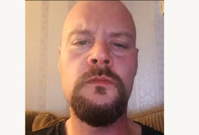 Nicholas Eugene Croscup, 39, of Deep Brook, Annapolis County, is charged with Fraud, Identity Fraud, Forgery, and related offences. PHOTO FROM RCMP
