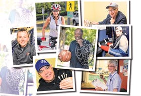 Tri-County Vanguard special feature: Sports rituals and superstitions.