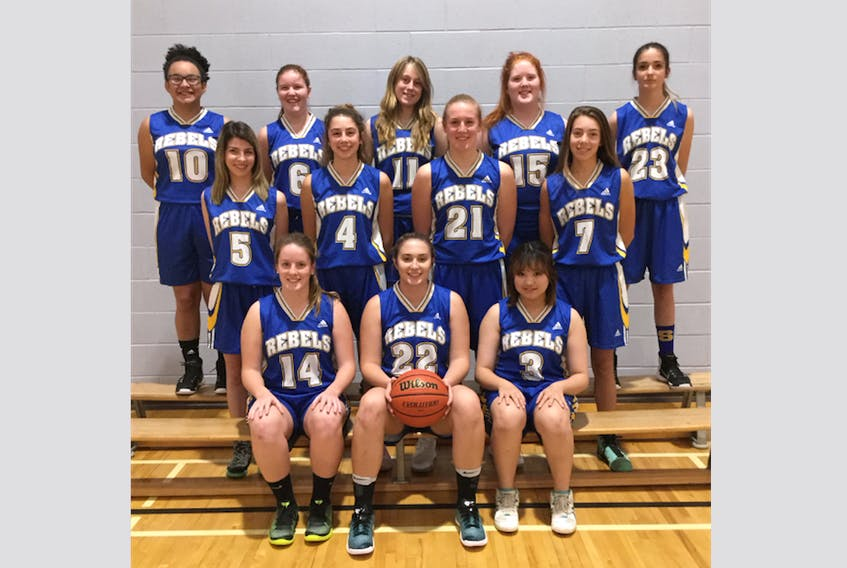 The Shelburne girls' basketball team will be competing in the Phil Callan Memorial Senior High Basketball Classic.