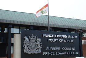 The Prince Edward Island Court of Appeal and Supreme Court of Prince Edward Island building in Charlottetown.