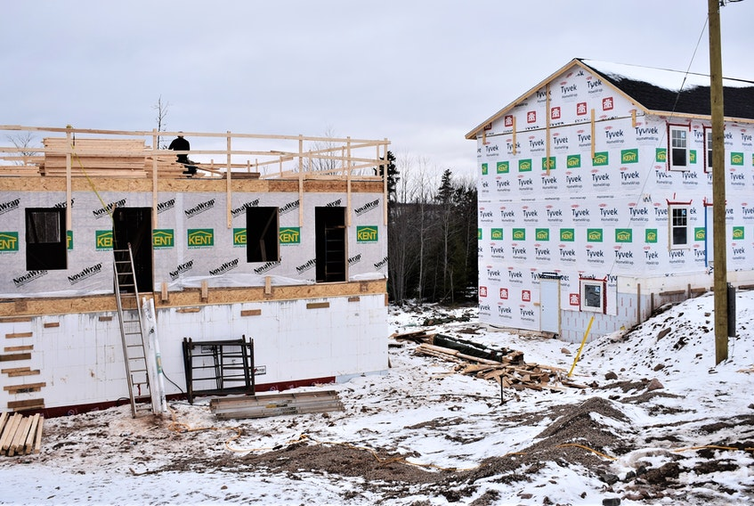 Meech Holdings is building affordable housing units on Hanover Lane, which is located off William Barnhill Drive in Truro. A positive for Truro, but is there enough going on? Thoughts on the issue are being encouraged by the Nova Scotia Affordable Housing Commission, which has recently set up a link on their webpage, as well as a phone number and email address for public input.