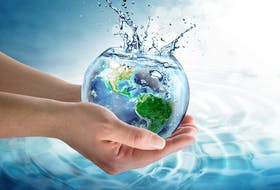 The World Water Day takes place March 22. ACAP Cape Breton will be visiting local rinks and community pools to during March break to talk about the importance of water. STOCK PHOTO