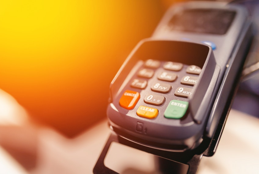 Adrian White believes the first tax the federal government will likely increase will be the GST which impacts all of us at the cash register. STOCK IMAGE