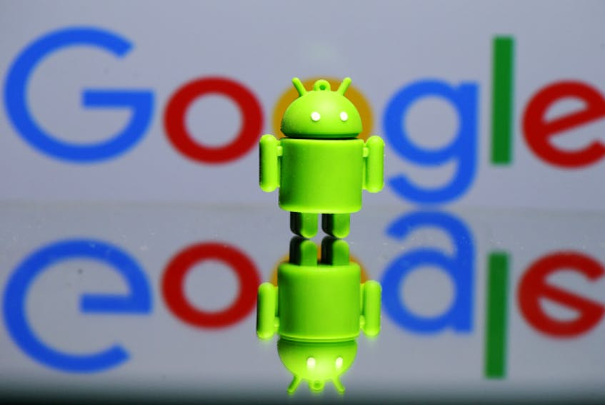 Alphabet Inc.'s Android operating system has also been rolling out privacy changes.