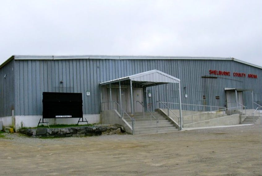 The Shelburne County Arena will undergo improvements this spring targeting areas identified in an aging audit conducted by an engineering firm several years ago.