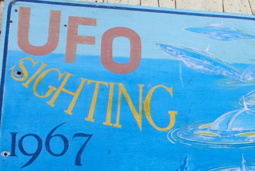 The 48th anniversary of the Shag Harbour UFO incident will be celebrated this weekend at the seventh annual Shag Harbour Incident Festival.