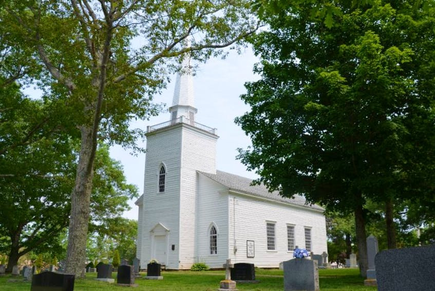 Old Holy Trinity is the first of three Musique Royale performances in Annazpolis County. That concert, La Tour Baroque, takes place at 7 p.m. on July 13.
