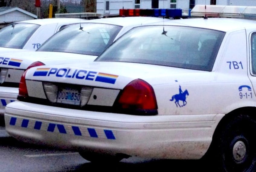It was another busy week for the Annapolis District RCMP.