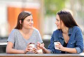 Have brave conversations with your siblings while you still can and start by inviting them to chat. 123RF