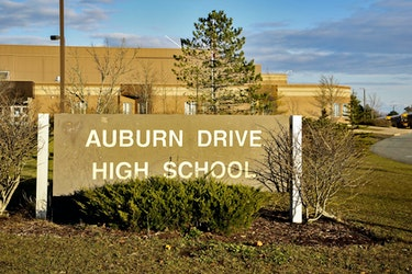 There are now two confirmed cases of COVID-19 at Auburn Drive High School in Cole Harbour. The school and its family of schools will be closed Friday.