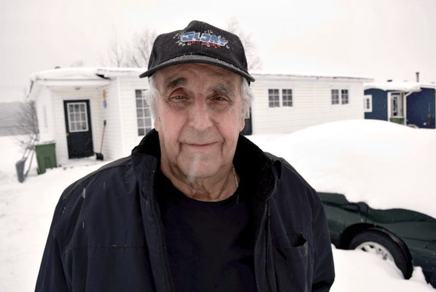 A pillar of the Town of Wabush, Tom Riggs has seen the payoff of the hard work he and his neighbours put in to build a town many proudly call home.