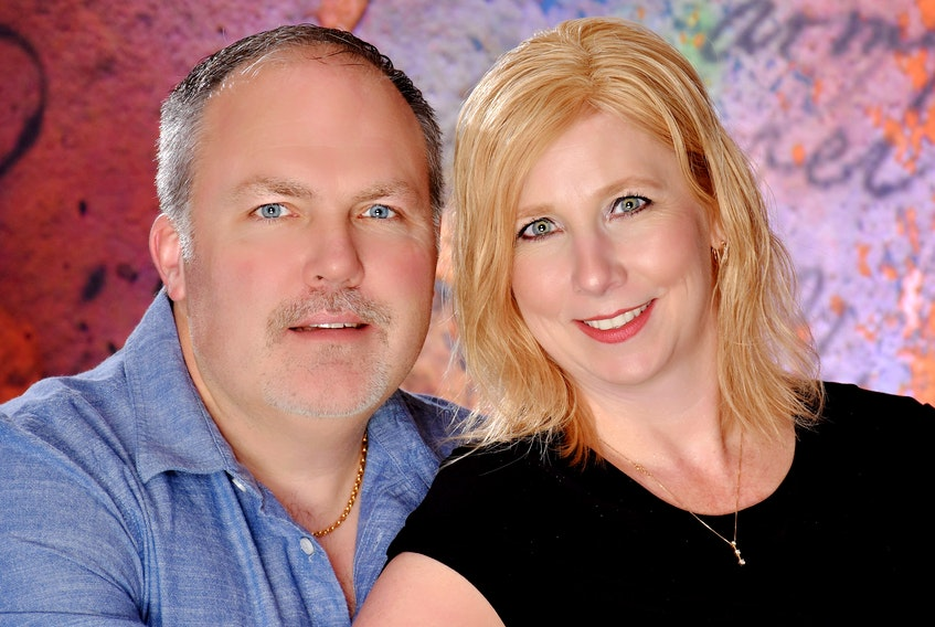 Darrell and Carrie Daley owns Sweet Dreams Furniture and Appliances in Amherst. CONTRIBUTED