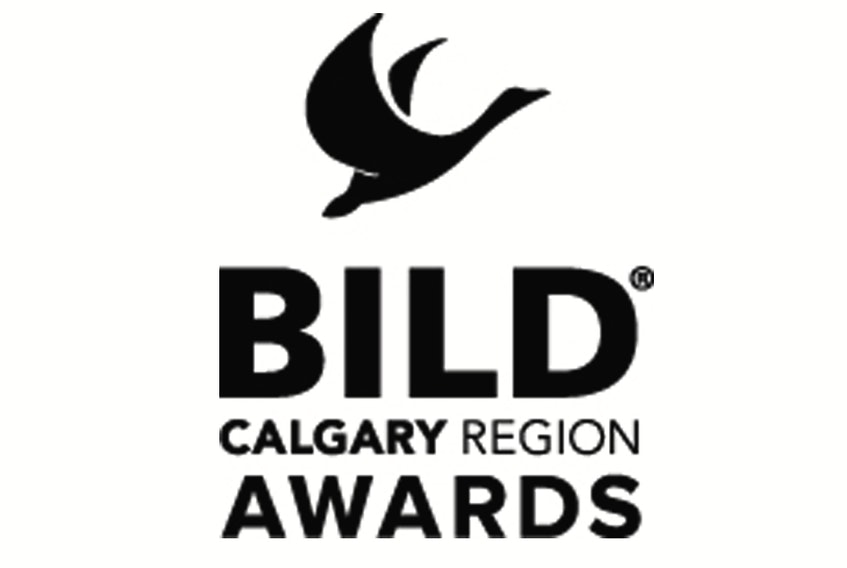 BILD Calgary Region Awards logo