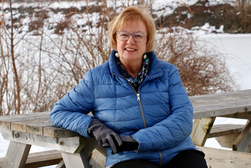 With more than 20 years of experience drawing blood, retired lab tech Karen Ferguson is using her skills to help seniors and people with limited mobility get necessary blood work done from the comfort of their own homes.