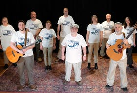 The South Shore Players presentation of 100 Years of Bluenose will be part of the livestreamed celebrations available to view on Friday at Bluenose100.ca. The show will also be streamed in its entirety starting on May 22.