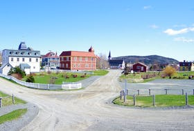 Trinity is usually bustling with tourists in the spring and summer months, but all was quiet last May when this photo was taken. Newfoundland and Labrador was still slowly bouncing back from a COVID-19-related lockdown at the time. — SaltWire Network file photo