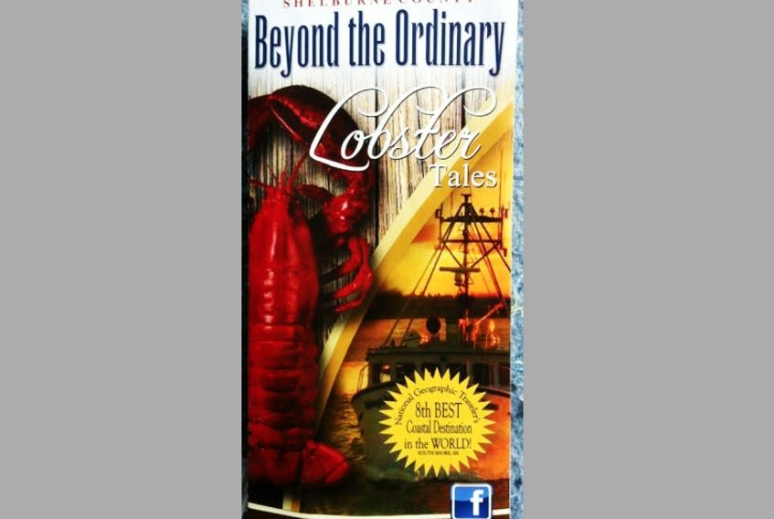 <p>The brochure has been created by Discover Shelburne County as a part of its Beyond the Ordinary campaign<strong>.</strong></p> <p><strong>&nbsp;</strong></p>