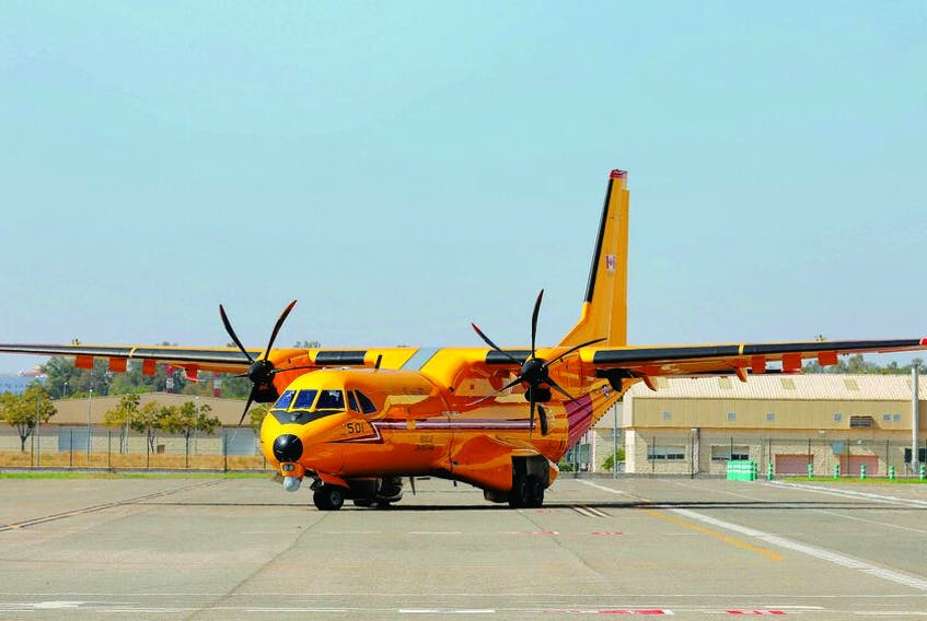 Kingfisher is the new named selected by The Royal Canadian Air Force for its new fixed-wing search and rescue fleet.