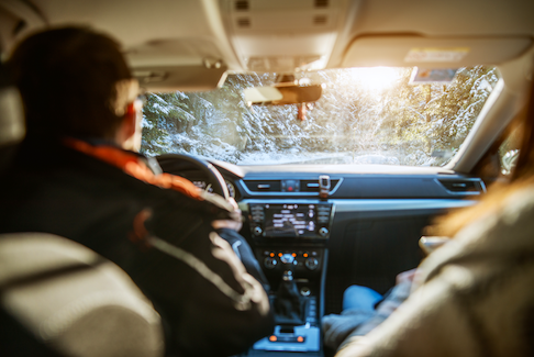 People who drive less than 9,000 km annually, drive mostly on weekends, take transit to work, or often use their bikes instead of their car may qualify for Canada's only innovative pay-as-you-drive insurance payment program. - Photo Contributed.
