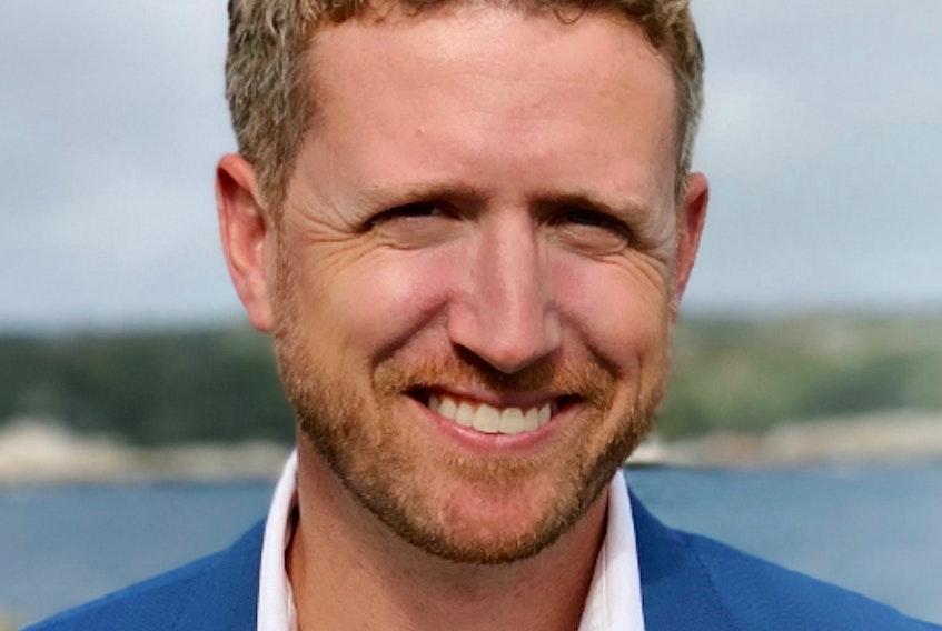 Iain Rankin