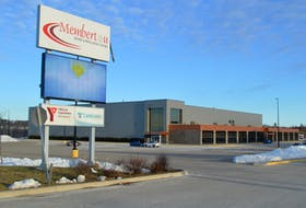 There will be no changes to the Membertou Sport and Wellness Centre in terms of keeping its ice on year-round. Ice will remain at the facility for the foreseeable future and will not be interrupted by the COVID-19 pandemic. JEREMY FRASER • CAPE BRETON POST