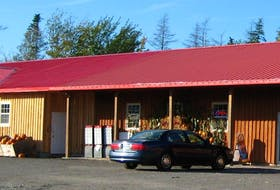 The former Celtic Country Market in Bras d'Or. The Pan Cape Breton Food Hub Co-op has purchased the former market building to renovate it into a processing facility, retail outlet, commercial kitchen and rental space that supports local, small agri-food businesses and entrepreneurs. CONTRIBUTED
