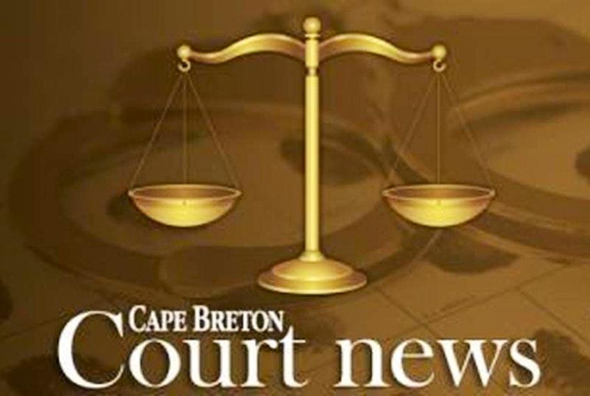 Cape Breton court