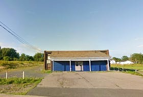 The former Notre Dame school at 7 Notre Dame Street, Sydney Mines. Of the 64 properties the Cape Breton Regional Municipality recently had up on their tender property tax sale, this one sold for the most with a winning bid of $20,000. GOOGLE MAP