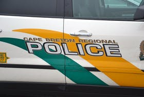 The Cape Breton Regional Police Service responded to a pair of robberies at separate Circle K Irving locations on Saturday night, one in Howie Centre, the second in North Sydney.. -- CONTRIBUTED