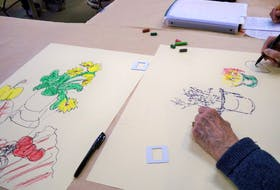The Alzheimer Society of Nova Scotia and the Art Gallery of Nova Scotia's art appreciation program for people with dementia and their partners in care is now available online. CONTRIBUTED