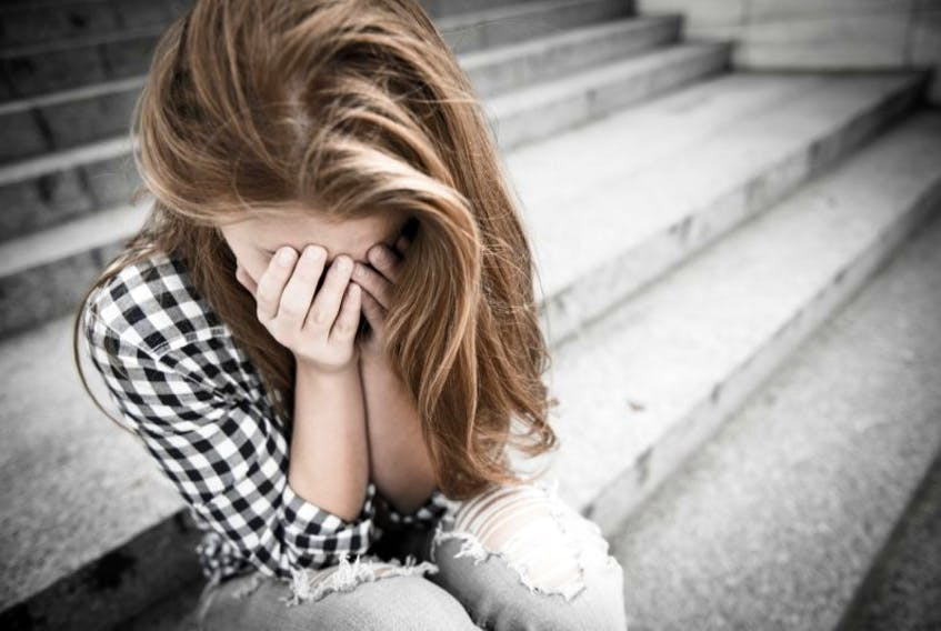 According to the recent statistics, girls 15 years old and younger are one of the two most vulnerable demographics when it comes to suicides in Cape Breton.